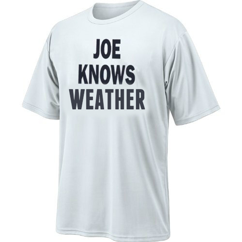 joe knows weather