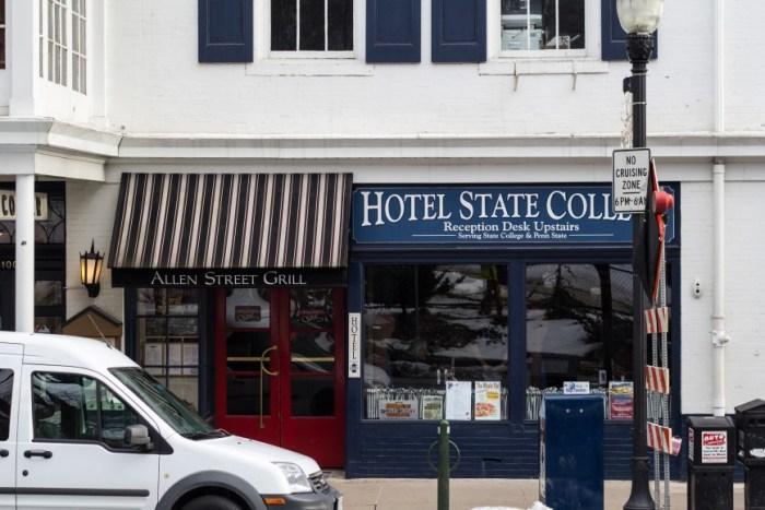 2 Hotel State College_Morton Lin