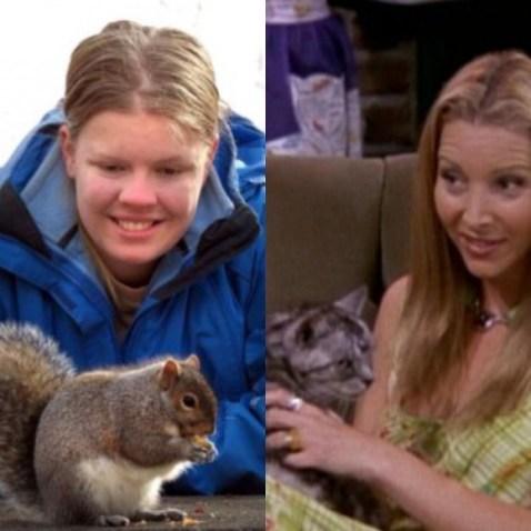 Friends, Phoebe1