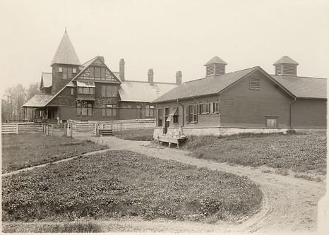 creamery 1889