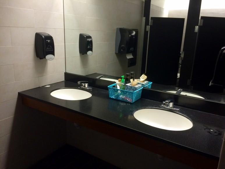 BBH Bathroom