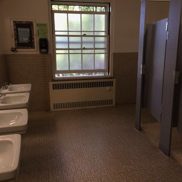 McElwain Bathroom