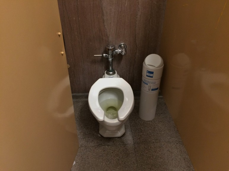 Osmond Toilet