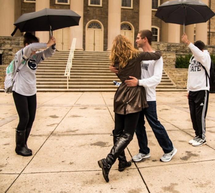 Umbrella Dancing-9089