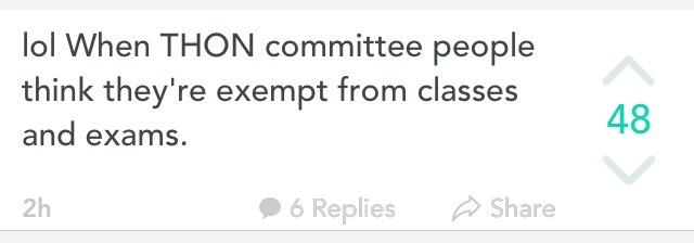 no classes yak