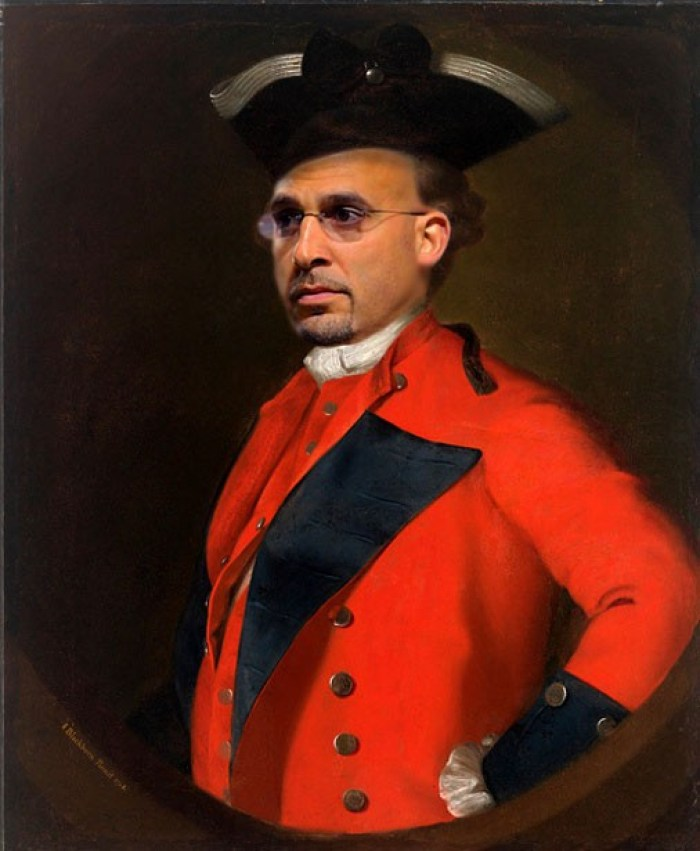 James-Franklin-Colonial