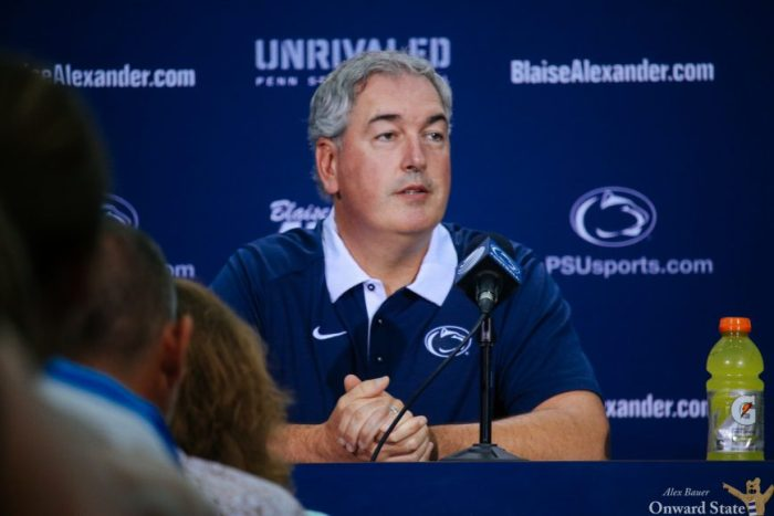 Joe Moorhead offense