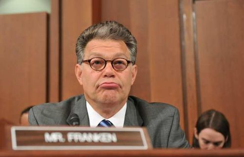 Image result for photos of al franken