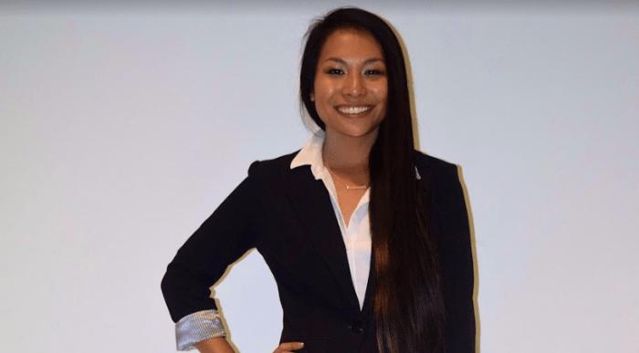 Lianne Luu homecoming 2016