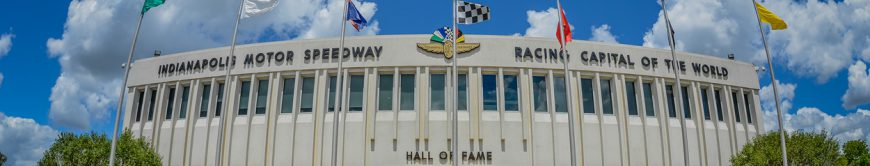 (Photo: Indianapolis Motor Speedway)