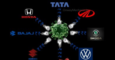 Covid-19 fund by Indian Auto Sector
