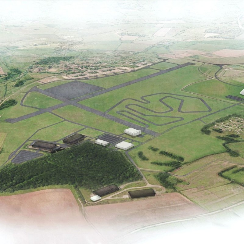 Dyson-Test-Track-for-EVs