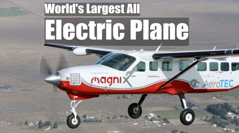 World's_largest_all_electric_plane_onwaymechanic.in