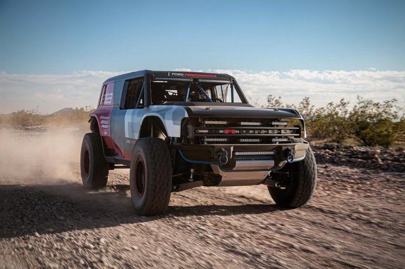 Legendary-Ford-bronco-in-baja-rally-onwaymechanic.in