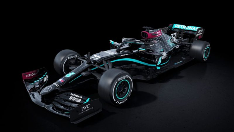 All-Black-Livery-Merceds-AMG-F1
