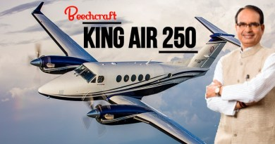 Beechcraft-King-Air-250-GT-Shivraj-Singh-Chouhan