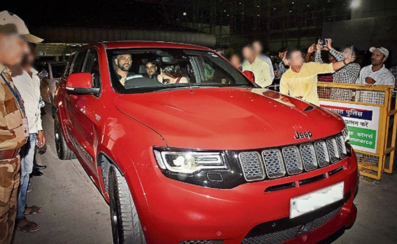 Jeep-Grand-Cherokee-Trackhawk-Dhoni-OnwayMechanic