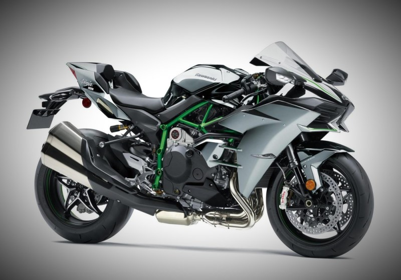 Kawasaki-Ninja-H2-Side-view-OnwayMechanic
