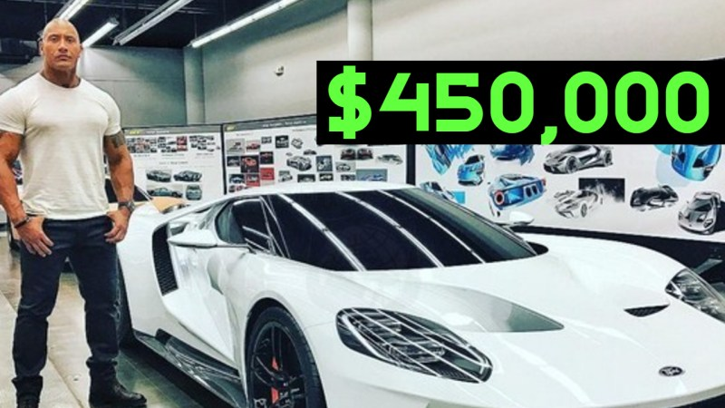 Ford-GT-Price-2017-OnwayMechanic