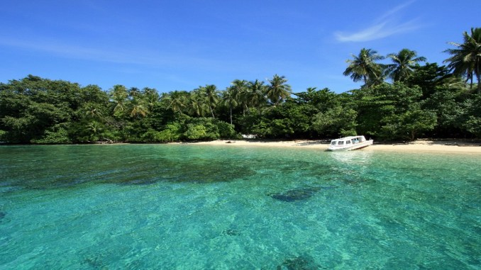 tourism west papua