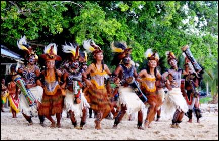 Musyoh Dance - Seni & Budaya