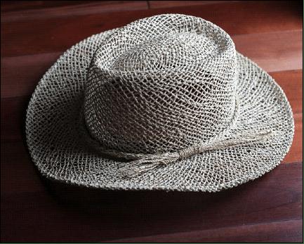 Pandan hat - Sjinternational.com