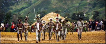 West Papua - Eazycation
