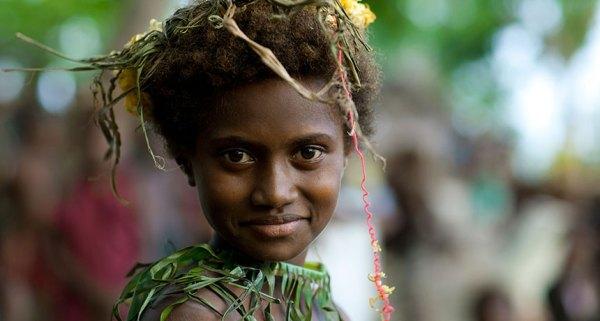 Melanesians - sciennews.com