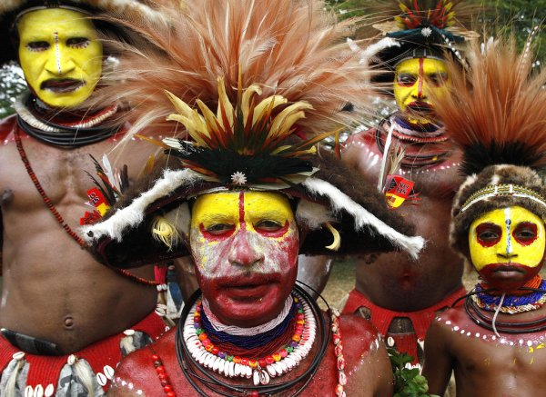Melanesians - bigthink.com