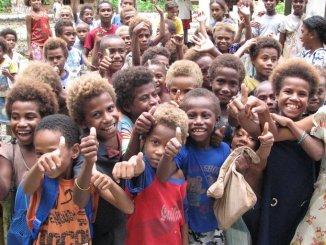 Melanesian - thrillist.com