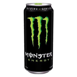 Monster Energy Drink1 × 473 mL Delivery
