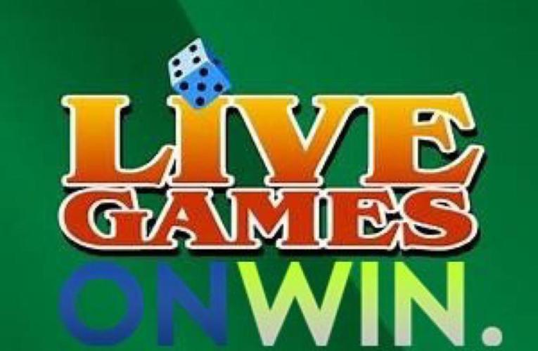Onwin Live Games