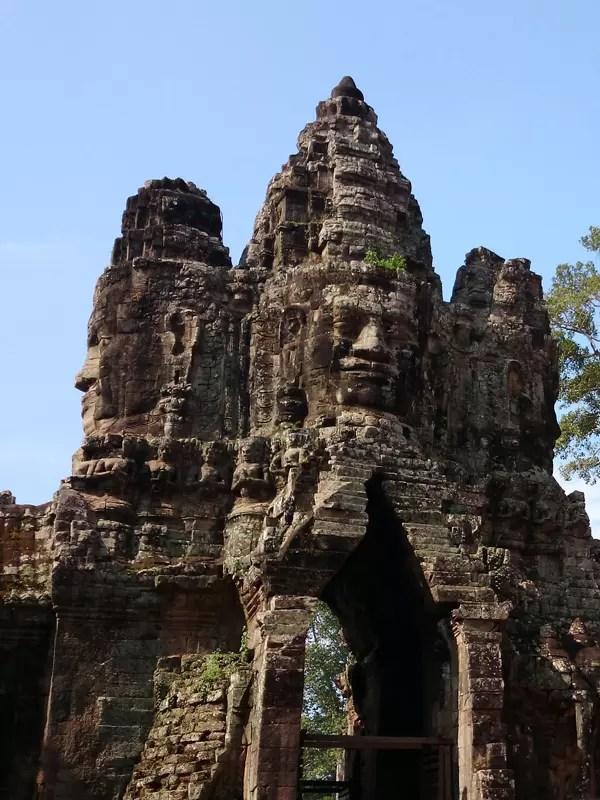 Angkor Thom)