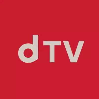 dTVのロゴを見かかることも多いと思います。