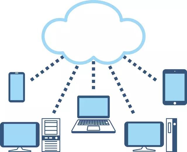 Cloudは、ローカルファイルの概念を変えた
