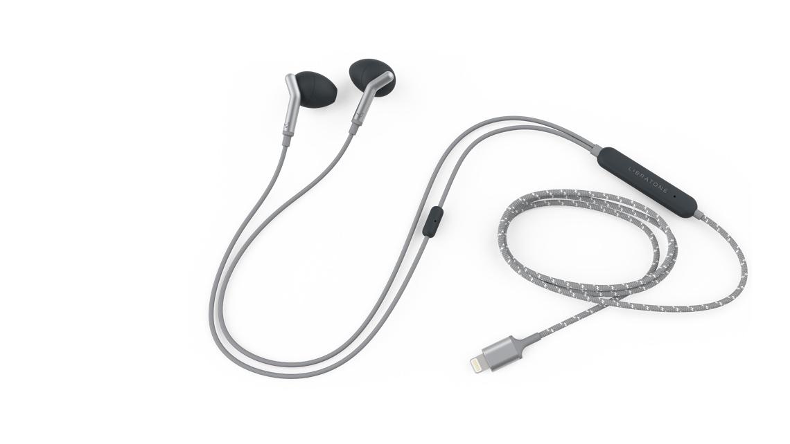 Apple lancerer understøttelse af Lightning-hovedtelefoner