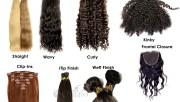 hair extensions - onyc world