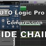 Tuto Logic Pro X : La COMPRESSION SIDE CHAIN