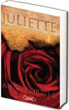Juliette - Anne Fortier