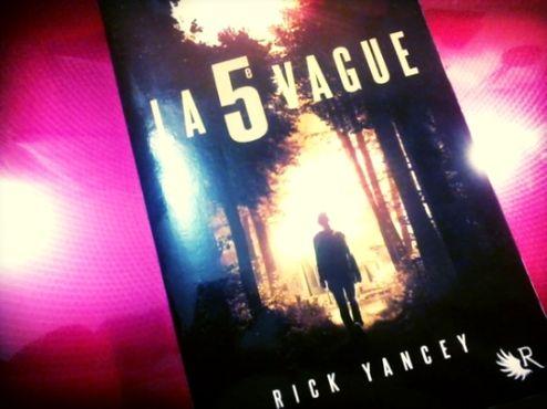 La 5e Vague - Rick Yancey