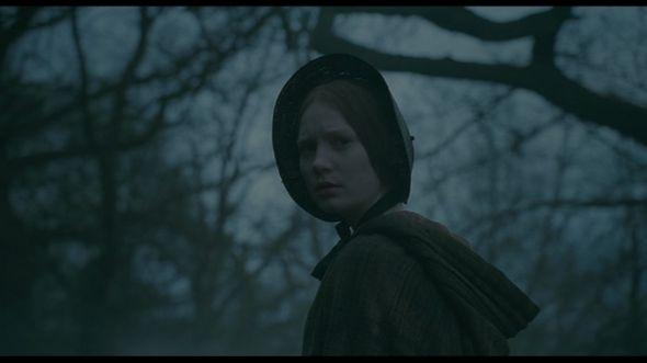 Jane Eyre - movie - 3