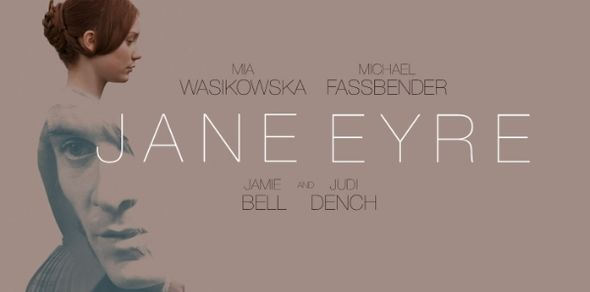 Jane Eyre - movie - header