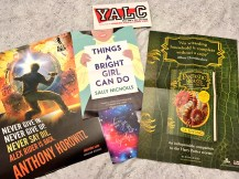YALC - Goodies 4