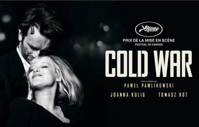 Cold War Pawel Pawlikowski