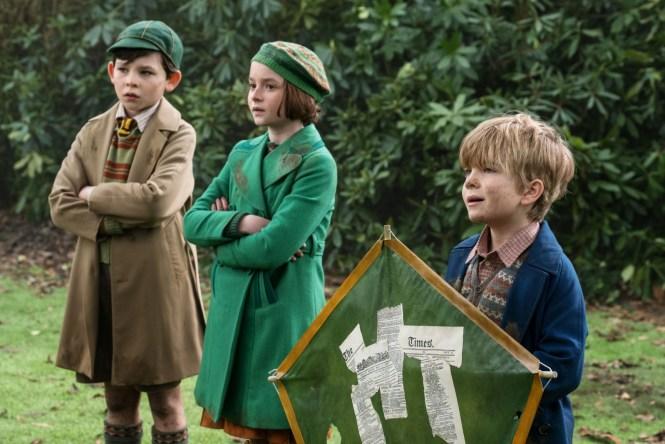 mary Poppins returns le retour de mary Poppins