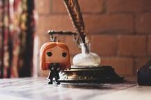 Ginny Weasley Funko Pop