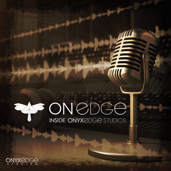 ONedge Podcast Cover