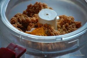 mosterd maken zonder suiker