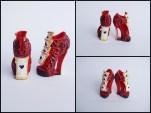 lizzie signature shoes