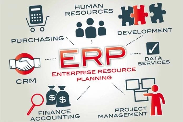 Thị trường ERP Việt nam